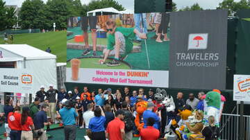 Photos - Travelers Championship 2019 - Celebrity Mini Golf - Event #1