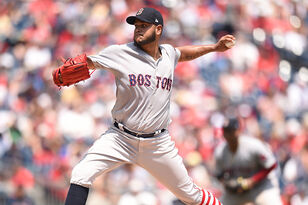 Eduardo Rodriguez Appears Ticketed For Return To Red Sox
