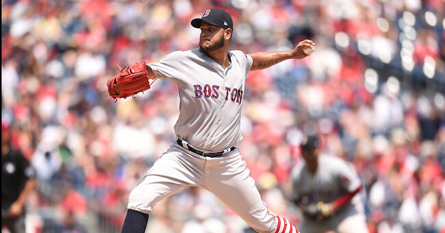 eduardo rodriguez boston red sox