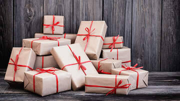 Rob Powers - 'Tis the season … of gift returns.