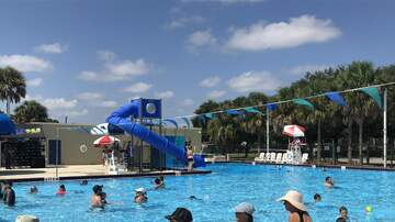 Photos - Red, White, and Splash at PGA Community Pool