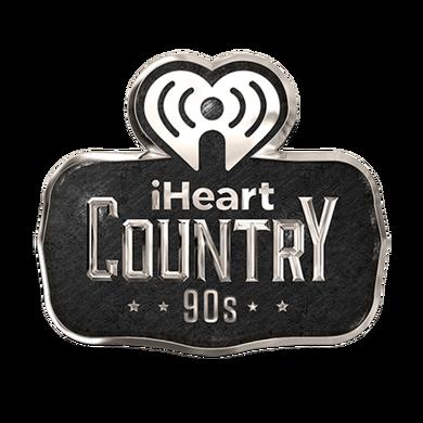 iHeartCountry 90s Radio logo