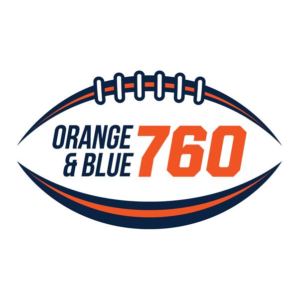 Listen To Orange And Blue Radio Live