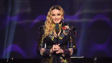 On With Mario - Madonna Checks in To Break Down New Song 'Crave' Featuring Swae Lee!