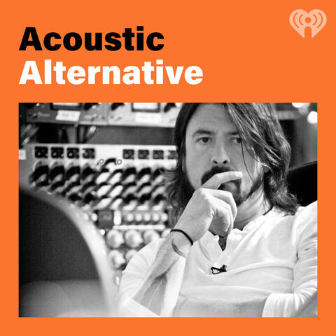 Acoustic Alternative