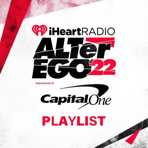 ALTer EGO Playlist
