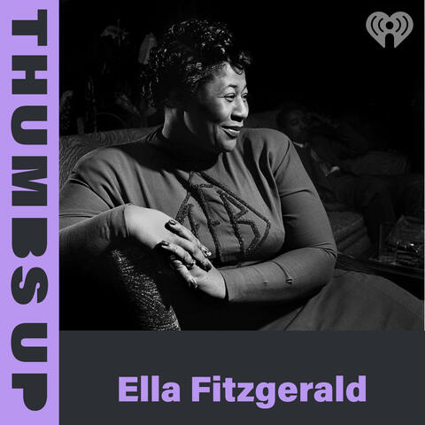 Thumbs Up: Ella Fitzgerald