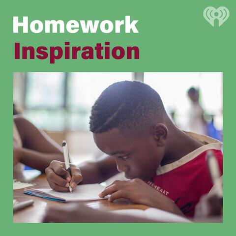 Homework Inspiration