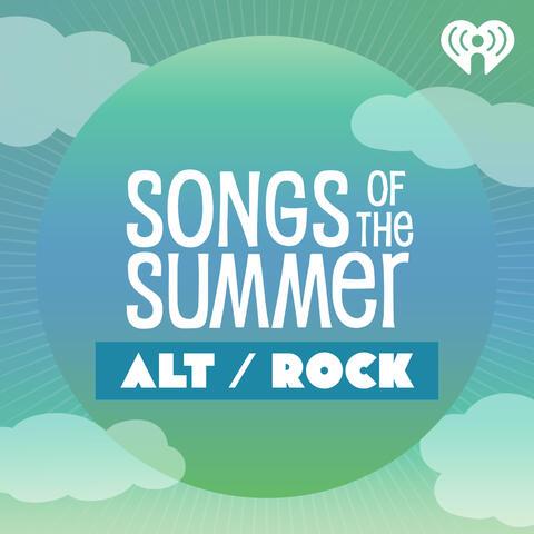 Songs Of Summer: Alt/Rock