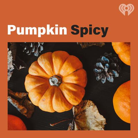 Pumpkin Spicy
