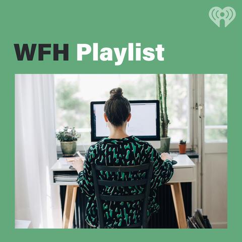 WFH Playlist