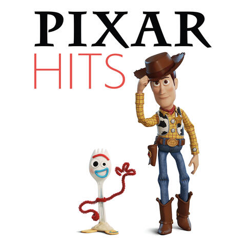 Pixar Hits