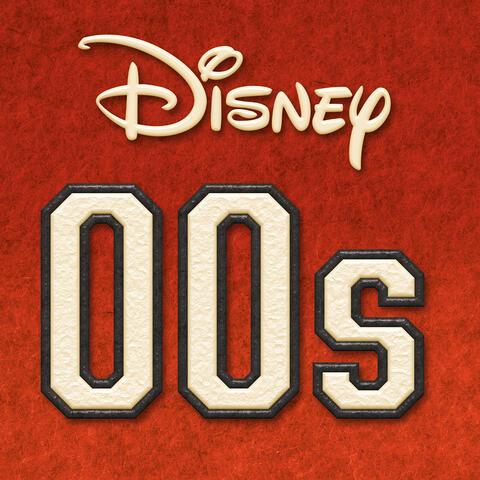 Disney 2000s