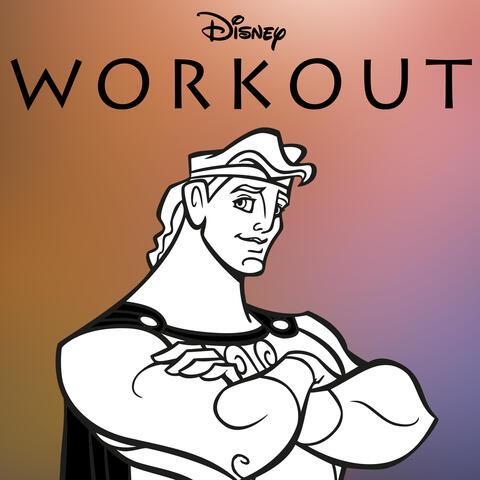 Disney Workout