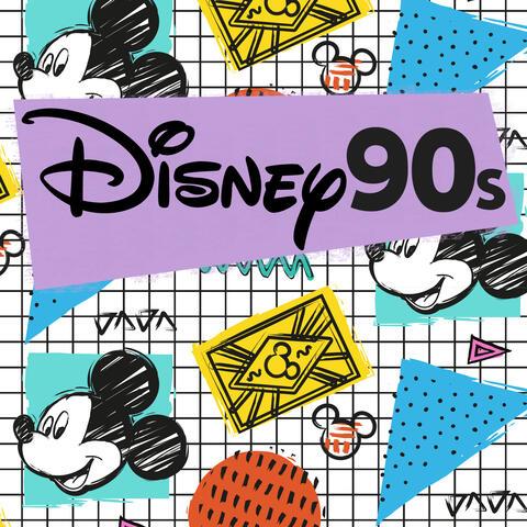 Disney 90's