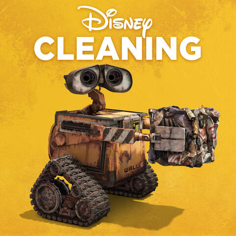 Cleaning With Disney