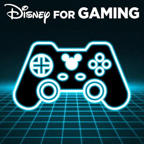 Disney For Gaming