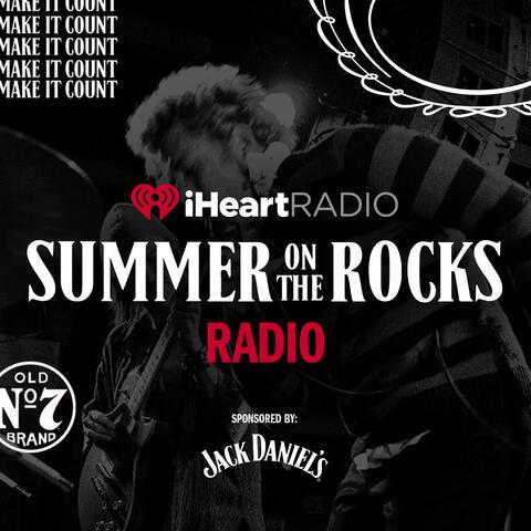 Summer On The Rocks Playlist