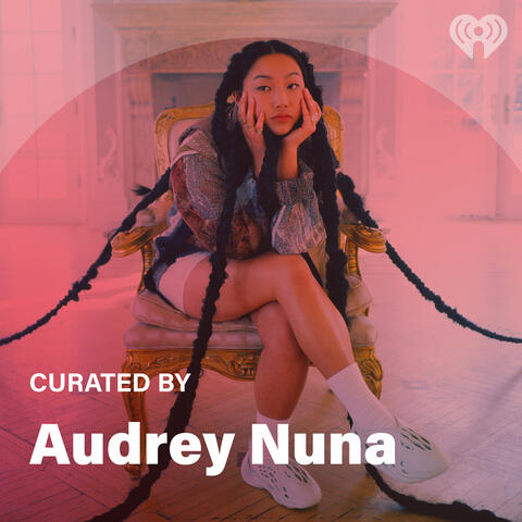 Curated By: Audrey Nuna