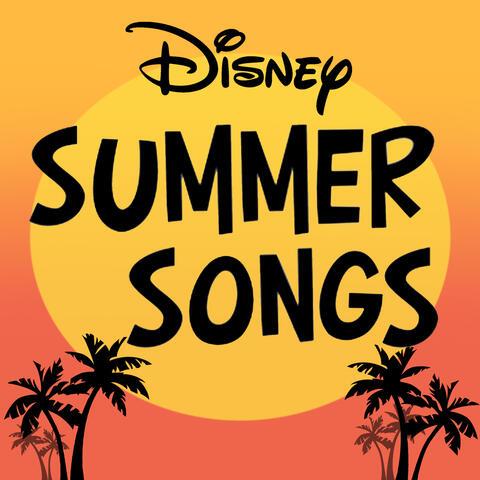 Disney Summer Songs
