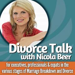 Listen to the Divorce Talk With Nicola Beer Episode - Why Do