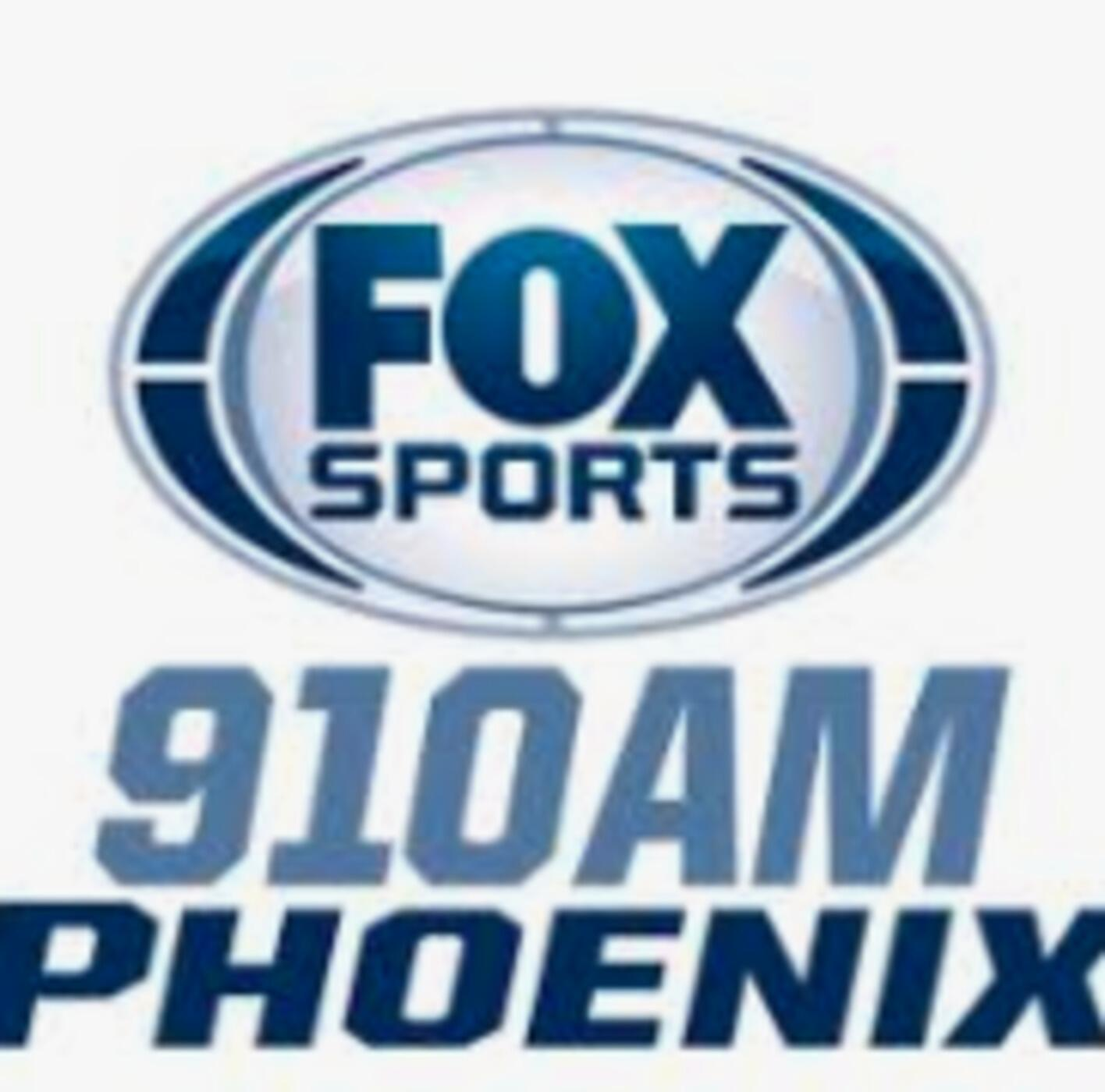 Listen to the FOX Sports 910 On-Demand Episode - Greg Amsinger - Can the Diamondbacks still trade and get Mike Leake? on iHeartRadio | iHeartRadio