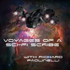 Voyages Of A Sci-Fi Scribe