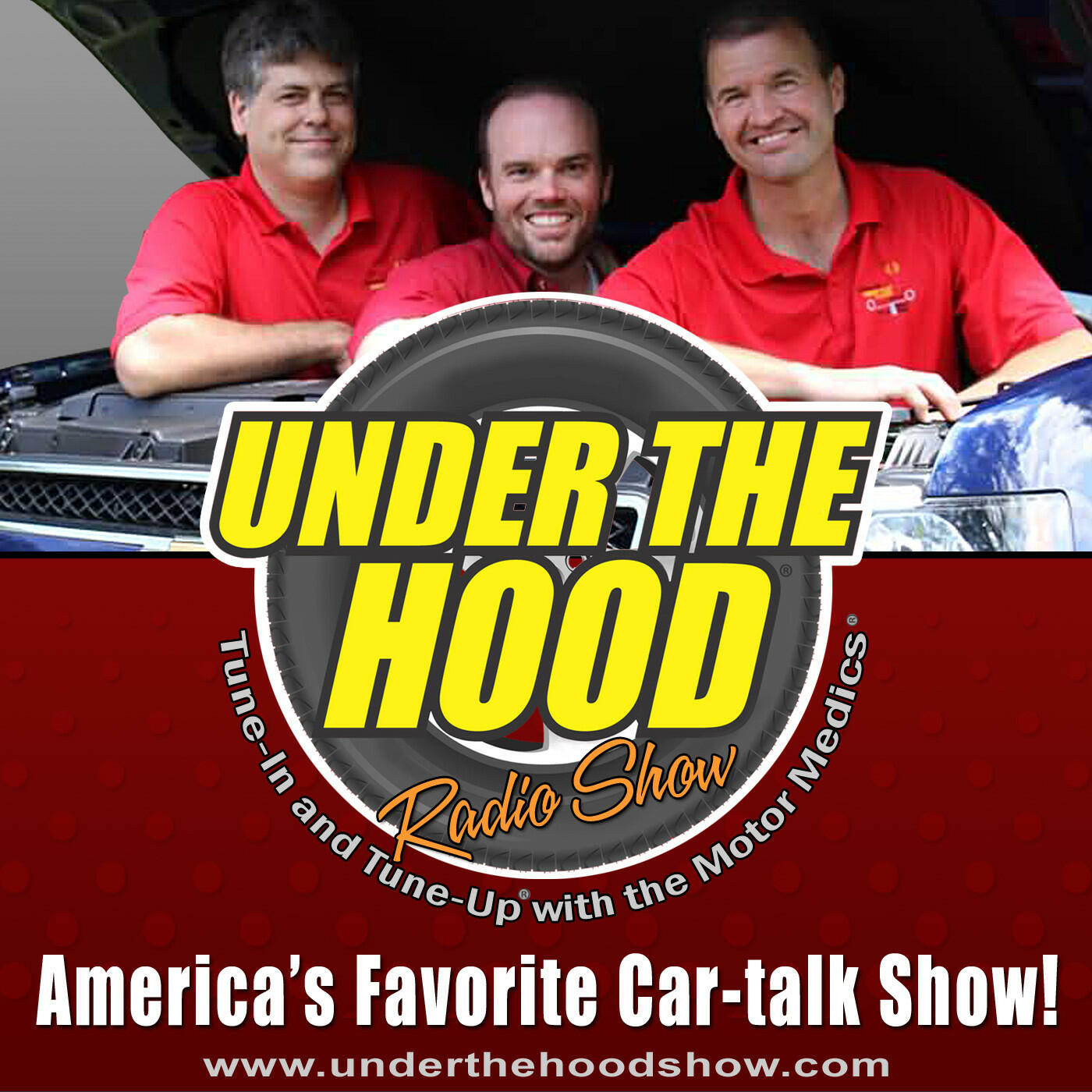 Car Talk Podcast >> Listen To The Under The Hood Radio Show Podcast Episode 1379 A
