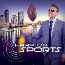 Harp On Sports with Seth Harp