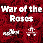 War of the Roses - Ariel & Joseph - June 13, 2018