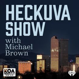 Heckuva Show with Michael Brown
