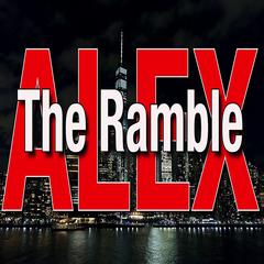 Alex Bennett's Ramble