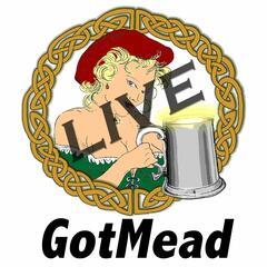 GotMead Live Radio Show
