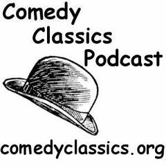 Listen to the Comedy Classics Podcast Episode - #2 - Chaplin
