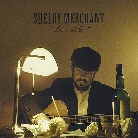 Shelby Merchant