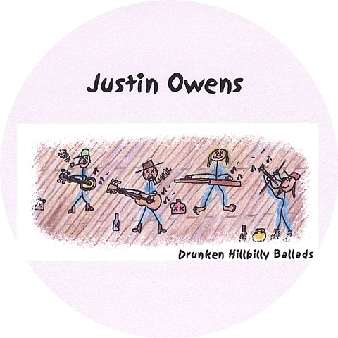 Justin Owens