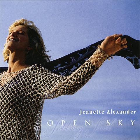 Jeanette Alexander