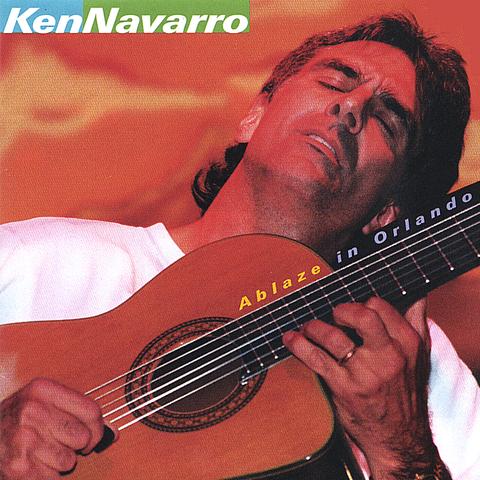 Ken Navarro