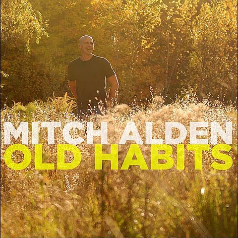 Mitch Alden