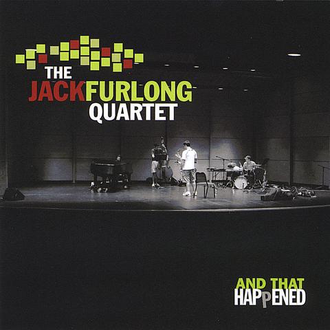 The Jack Furlong Quartet