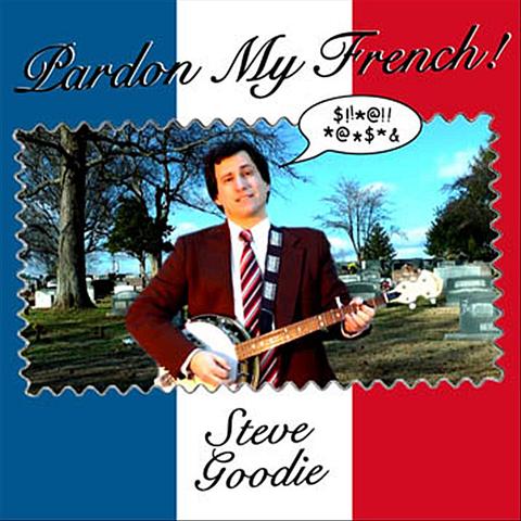 Steve Goodie
