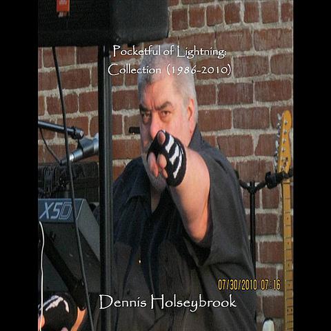 Dennis Holseybrook