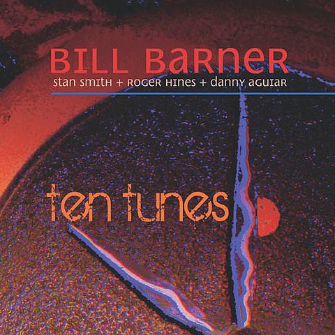 Bill Barner