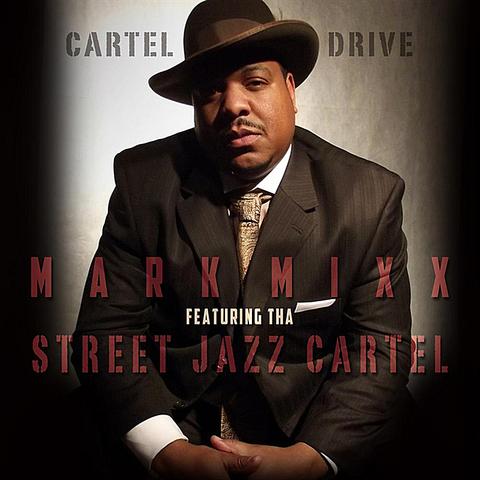 Mark Mixx
