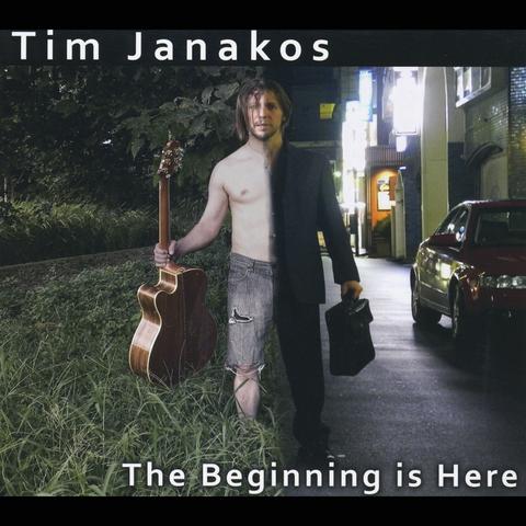 Tim Janakos