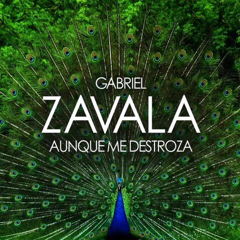 Gabriel Zavala