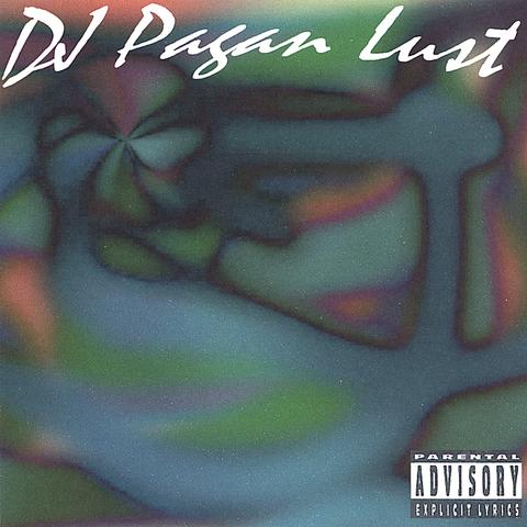 DJ Pagan Lust