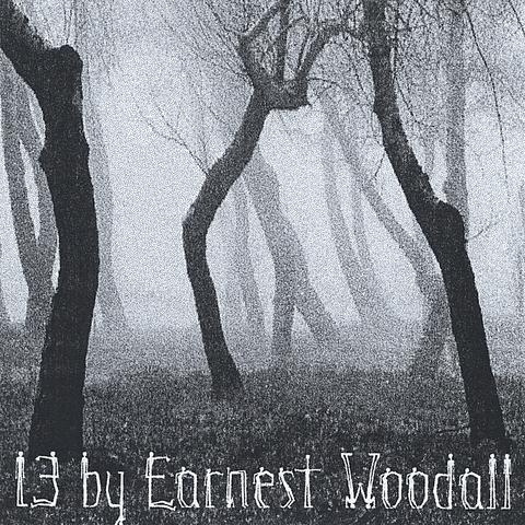 Earnest Woodall