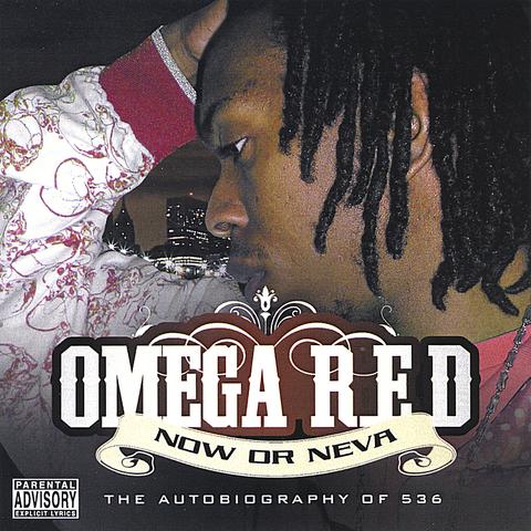 Omega R.E.D.