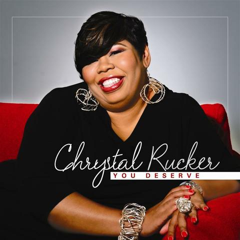 Chrystal Rucker